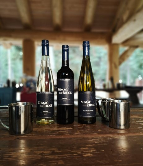 Sumac Wine, BC Wines, Sumac Ridge Winery, Altitude Sports, waterproof pants, waterproof trousers, marmot pants, camping pants, hiking pants, Eco Grill, 5 Dads Go Wild, Dad bloggers, canadian dad bloggers, socialdad, james r.c. smith, james smith, love crunch, lovecrun.ch, dad blogger, instagrammers, dad instagrammers, instagram influencers in vancouver, wine, BC winery