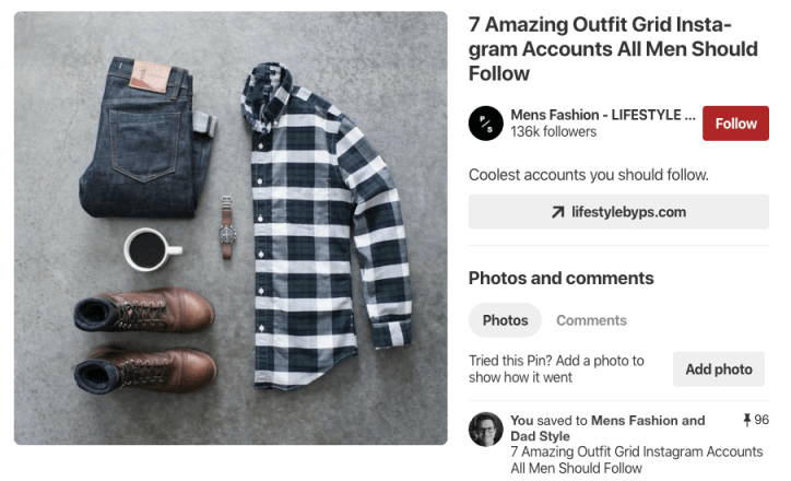 10 Fall Staples for the Fashionable Dad SocialDad.ca