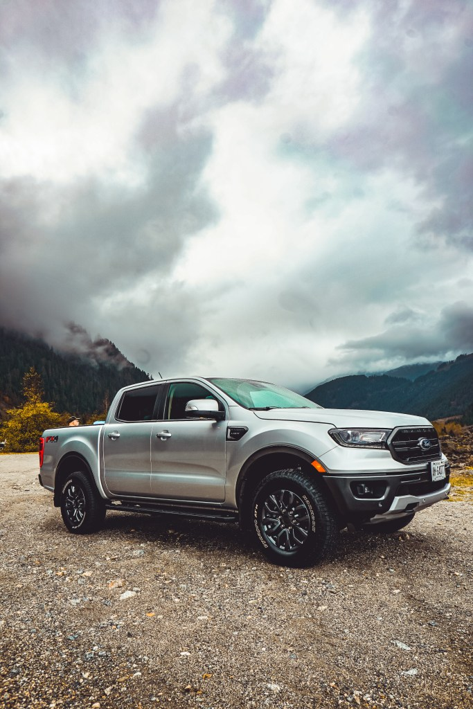 2019 Ford Ranger, 2019 Trucks, 2020 Ford Ranger, reviews, vancouver car reviews, which truck?, which is the best truck for a builder?, Ford canada, coastal ford, which truck should I buy?, dad blog, Ford Ranger, Ford truck reviews,