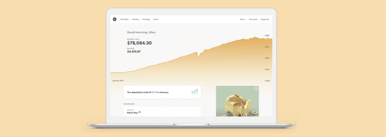 wealthsimple, how to start investing, Over 1.5 million and counting - More than 1.5 million people use Wealthsimple's investing, saving, and tax products  Everything is encrypted - We use state-of-the-art data encryption when handling your financial information and two-factor authentication (2FA) protection  CIPF protected - Your accounts are held with our custodial broker, Canadian ShareOwner, and are protected within specified limits in the event of its insolvency by CIPF.  Powerful backing - Wealthsimple is backed by $265M in investment from some of the world's largest financial institutions