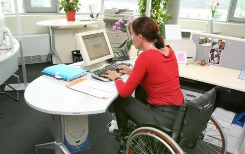 disability wheelchair employment Il Bonus assunzioni disabili 2016