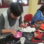 11024208 362995640570292 7882708942127663397 o 150x150 Laboratorio di espressione tecnico artistica: Decorazione lavoretti in gesso