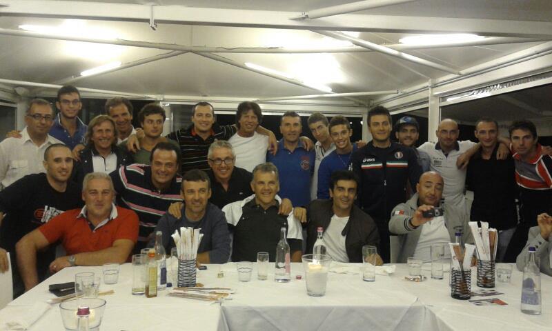 Foto Gruppo Torneo Torneo Di Cuore