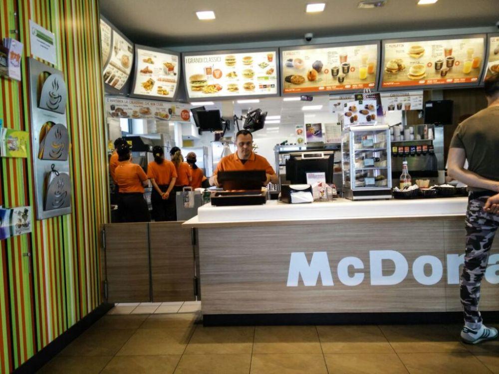 IMG 20150603 WA0000 Esperienza formativa in contesto di tipo lavorativo McDonalds: tocca a Flavio!