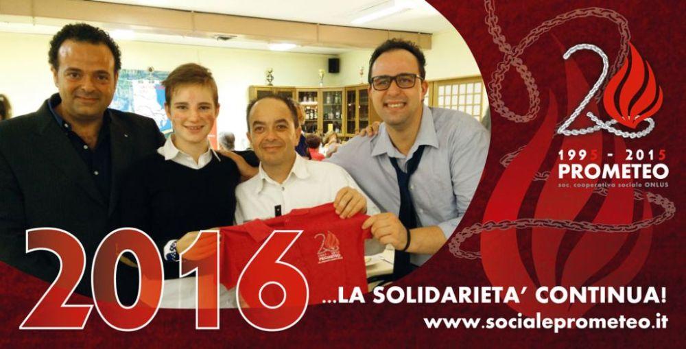 calendario16 tavolo 13 Ci aspetta un nuovo anno meraviglioso!!