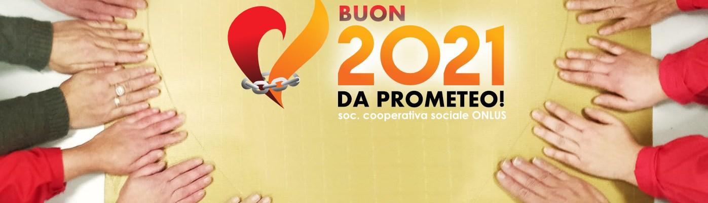 Buon 2021!