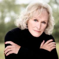 Glenn Close Announced As Second Annual AGA Leadership Award Recipient