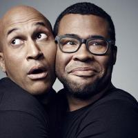 Key and Peele are Making a Stop Motion Film with Henry Selick