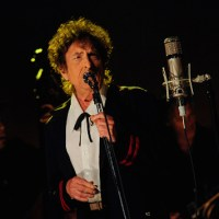 Bob Dylan Announces New Album And Tour