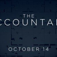 Watch The Accountant Trailer Featuring Ben Affleck and Anna Kendrick