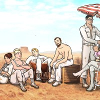 Archer Renewed for 3 More Seasons
