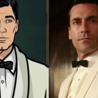 Jon Hamm Could Play Archer in Live-Action Film