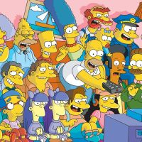 The Simpsons to Air First-Ever Hour-long Episode