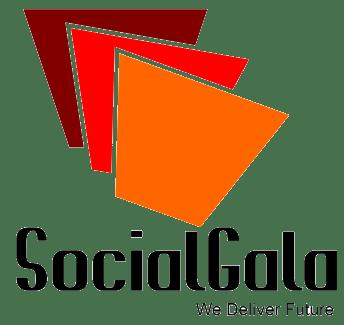Socialgala logo transparent logo