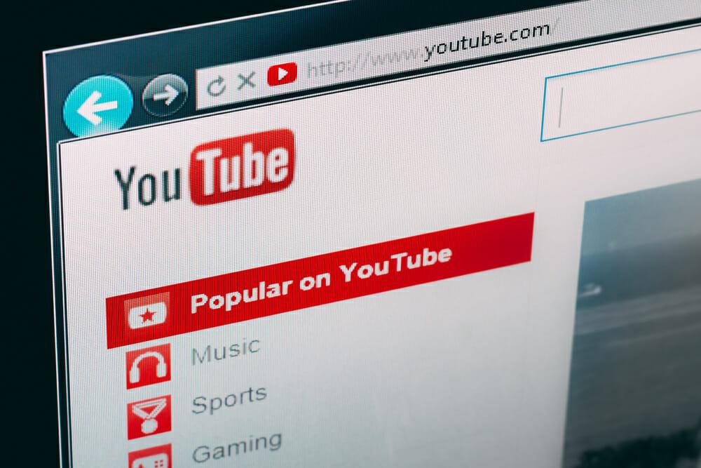 grow YouTube subscribers