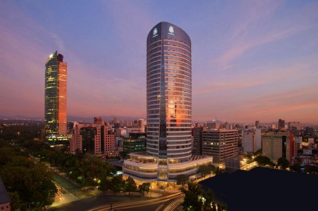 The St. Regis Mexico City 3