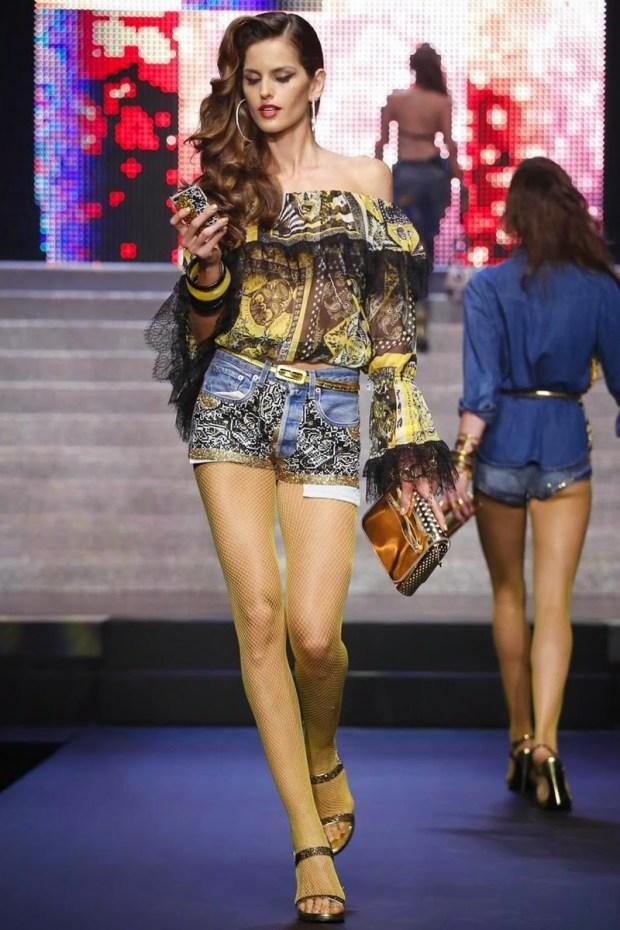Jean Paul Gaultier, milan fashion week, paris fashion