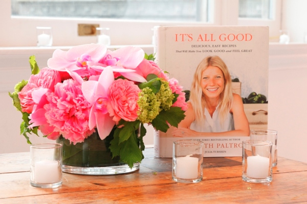 Groupon/ Gwyneth Paltrow Event - photos courtesy of MWD Lifestyles