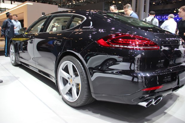 New York Auto Show 2015- Exotic cars (3)