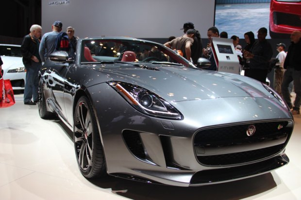 New York Auto Show 2015- Exotic cars (43)