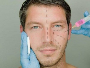 mens facelift