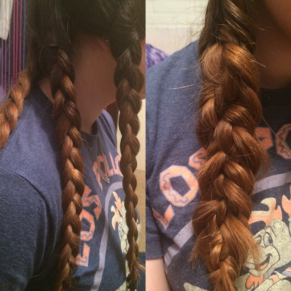 Triple-Braided-Braid