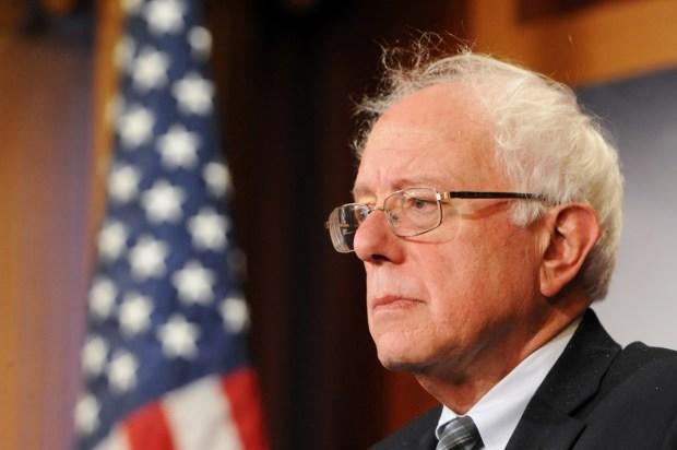 Bernie_Sanders_ Hillary clinton
