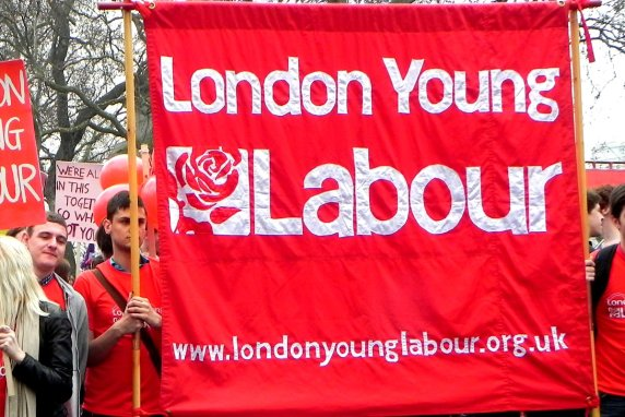 Image result for london young labour