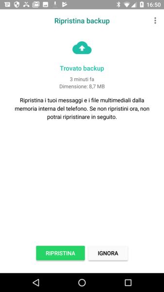 trasferire le chat WhatsApp_1