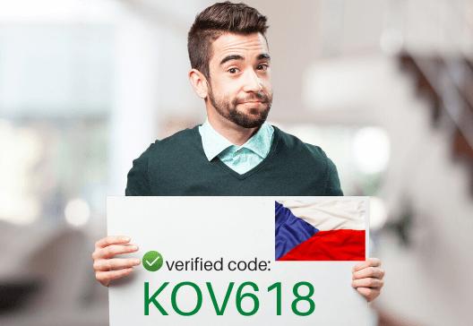 Jak nakupovat na iHerb Czech Republic