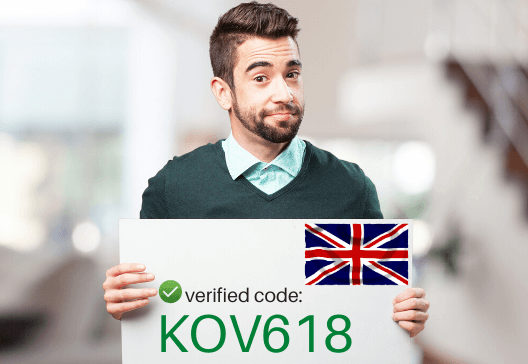 UK iHerb Promo Code