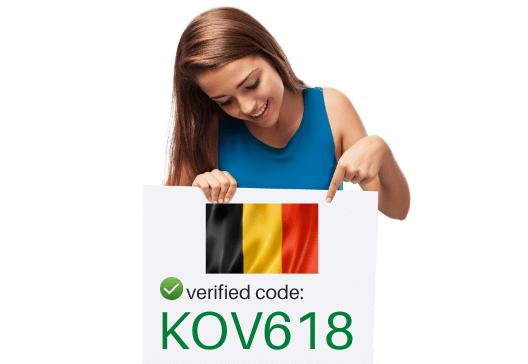 iHerb Belgium Promo Code