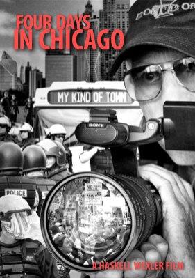 Four Days in Chicago