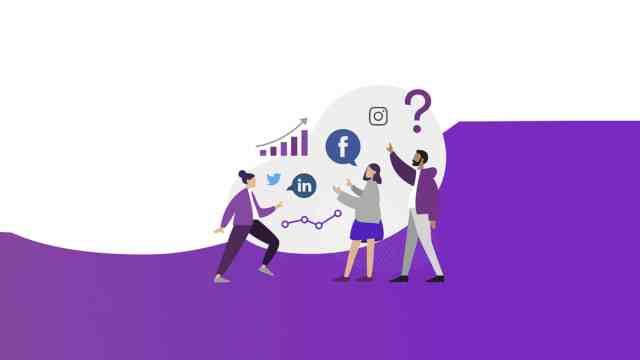 social media marketing company Netherlands