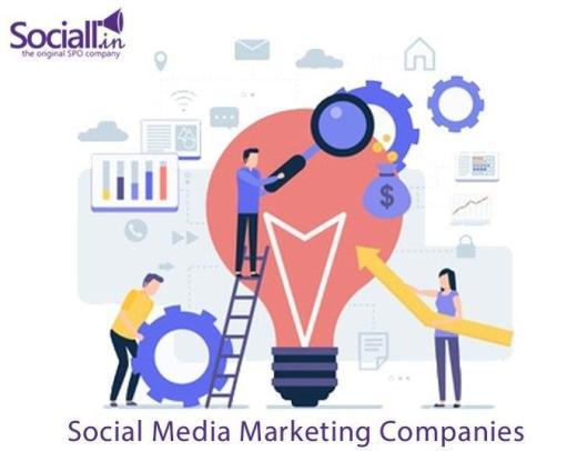 Social media management agency in amsterdam