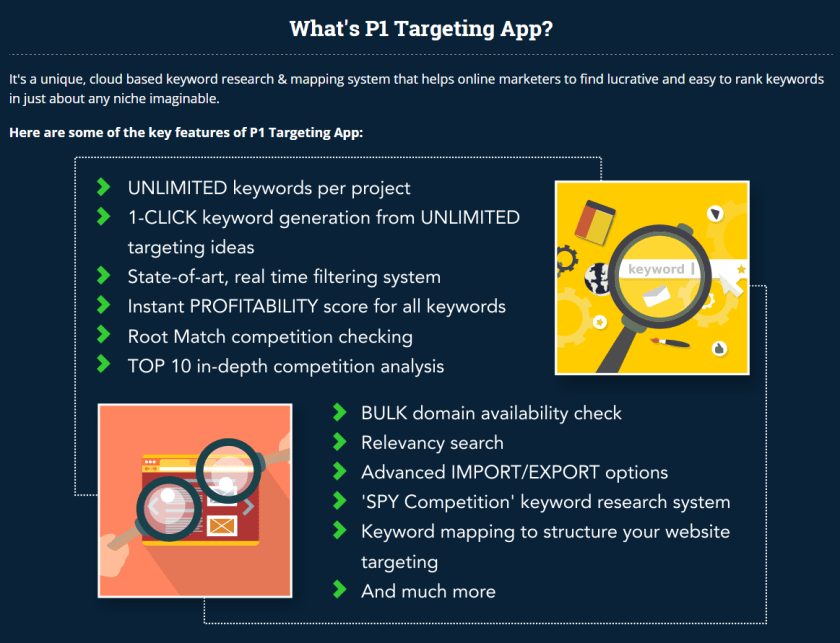 P1-Targeting-App