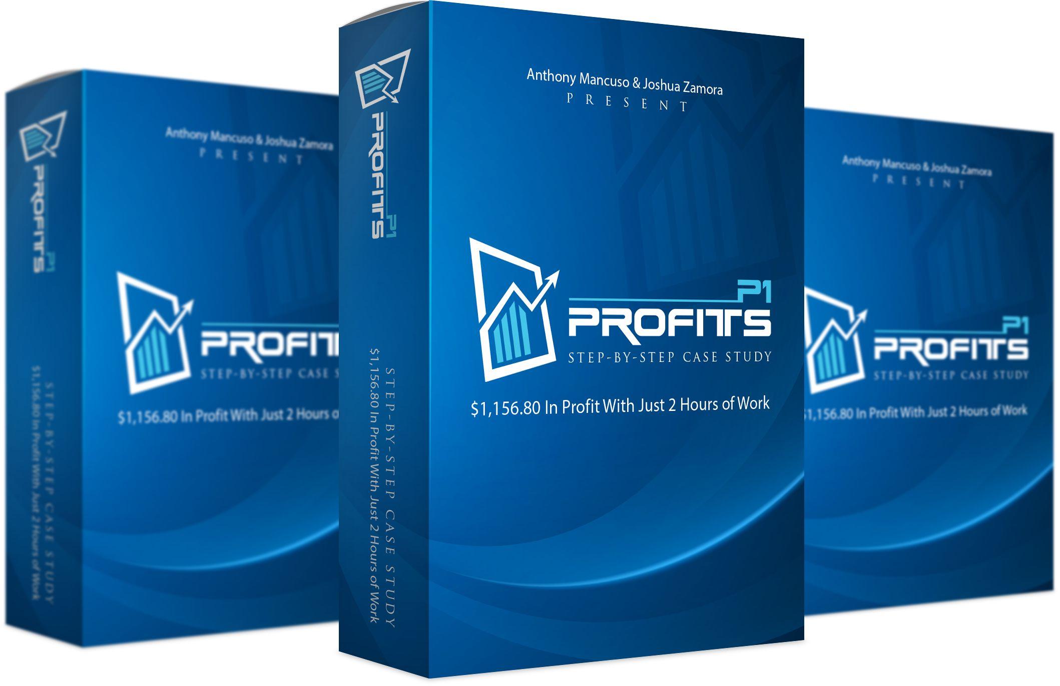 P1 Profits Review