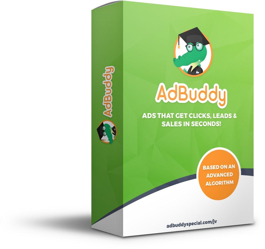 AdBuddy Review