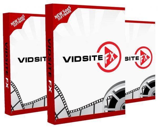 VidSite FX Review