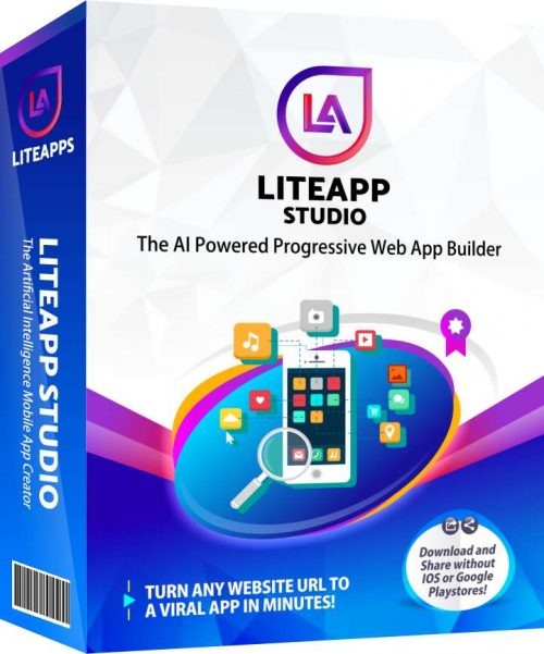 LiteApp Studio Review