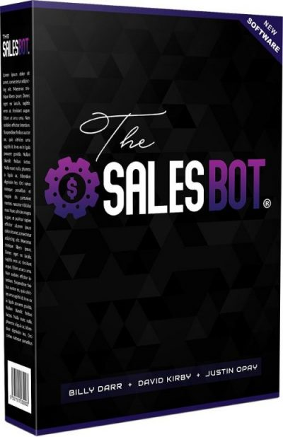 The Sales Bot Review