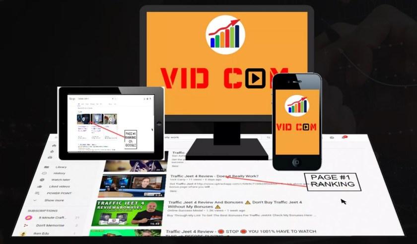 VidCom Review