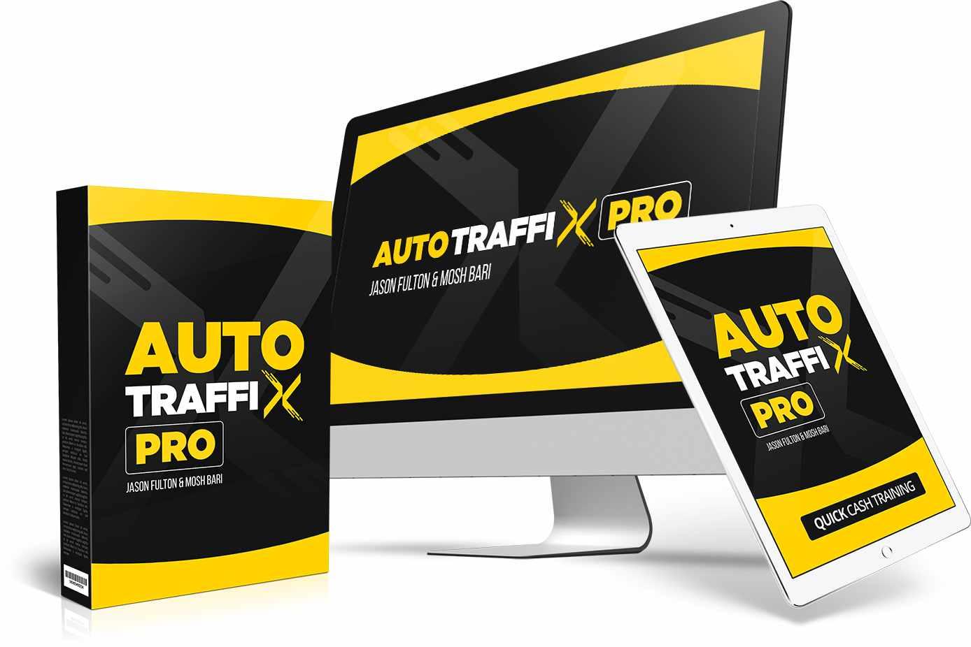 AutoTrafficxPro Review