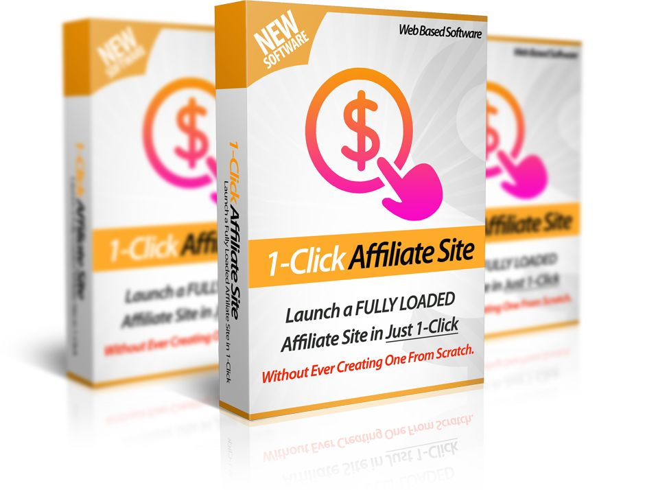 1-Click Affiliate Site Review