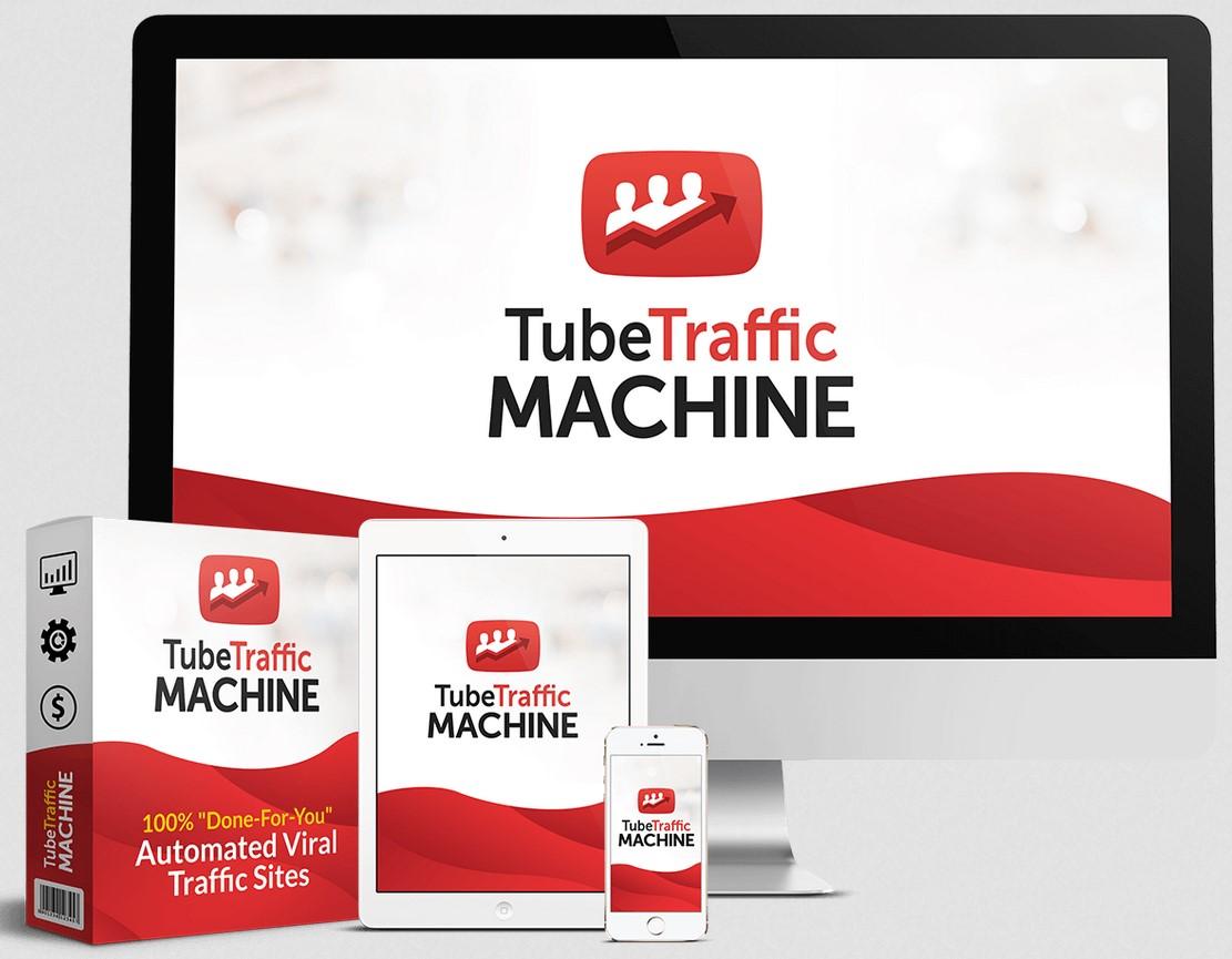 Tube Traffic Machine Review