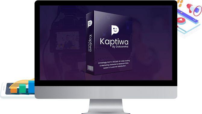 Kaptiwa Review