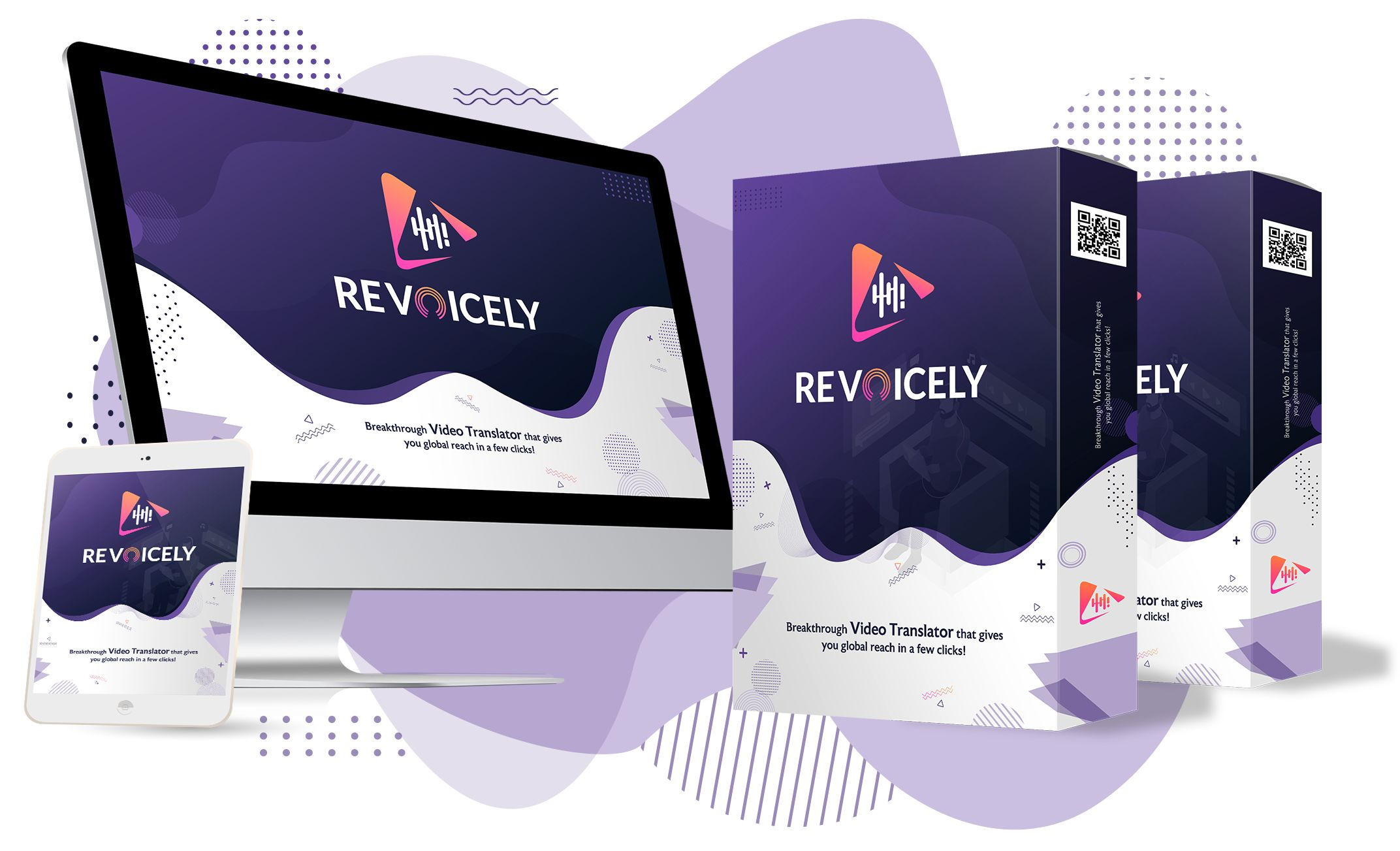 Revoicely