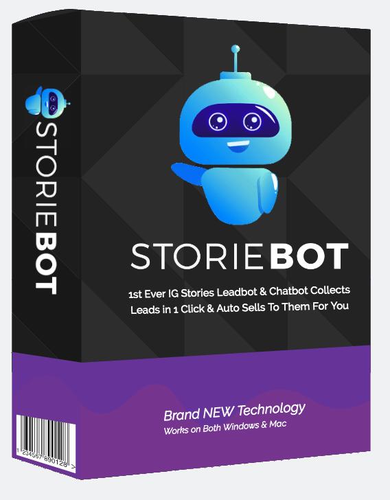 StorieBot