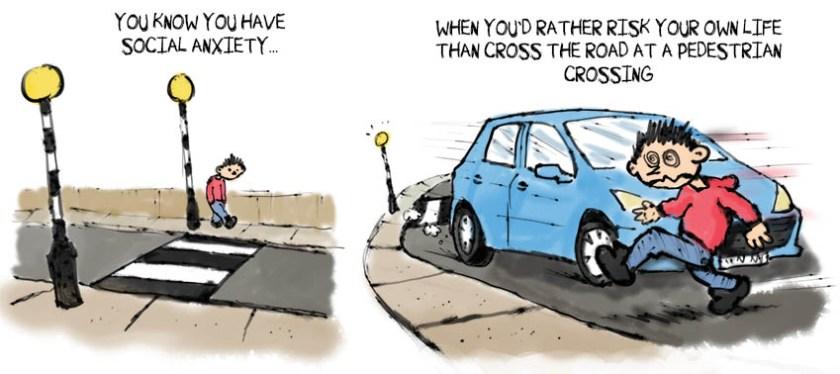 sam crossing