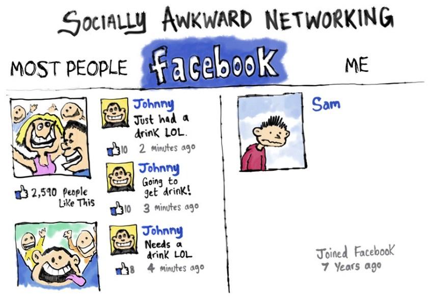 sam facebook